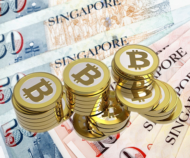 bitcoin trading legale a singapore)